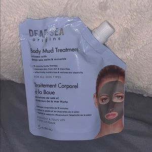 Other - Body mud treatment mask